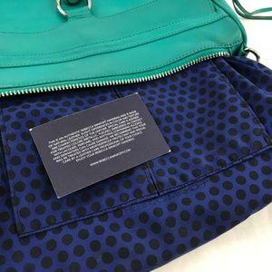 Rebecca Minkoff Bags - Authentic Rebecca Minkoff Large MAC Crossbody